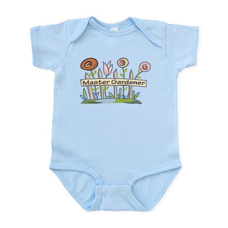 Master Gardener Infant Bodysuit