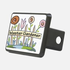 Master Gardener Hitch Cover