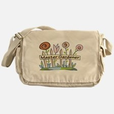 Master Gardener Messenger Bag