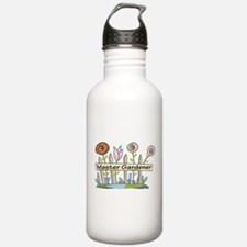 Master Gardener Water Bottle