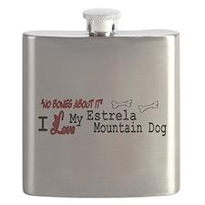 NB_Estrela Mountain Dog Flask