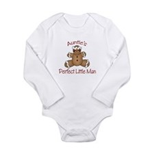 Auntie's Perfect Man Body Suit
