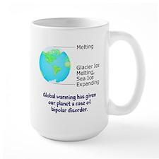 Bipolar Disorder Mug