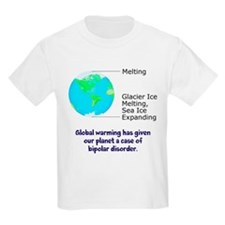 Bipolar Disorder T-Shirt