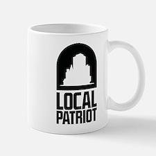 Local Patriot City Mug