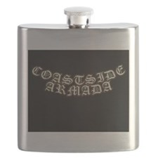 Funny Old Flask