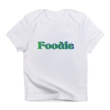 Foodie Infant T-Shirt