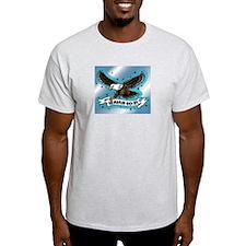 Isaiah - Eagle T-Shirt