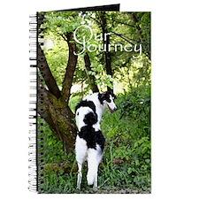 Our Journey Borzoi Journal