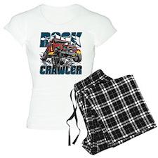 Rock Crawler 4x4 Pajamas