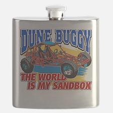 Dune Buggy Sandbox Flask