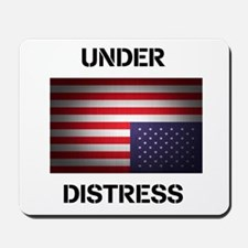 Under Distress Mousepad