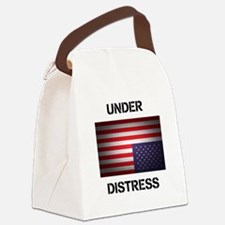Under Distress Canvas Lunch Bag