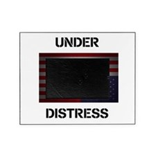 Under Distress Picture Frame