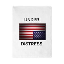 Under Distress Twin Duvet