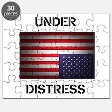 Under Distress Puzzle