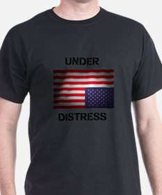 Under Distress T-Shirt