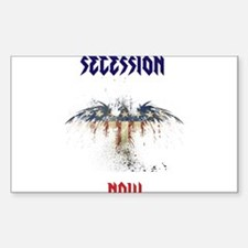 Secession Now Decal