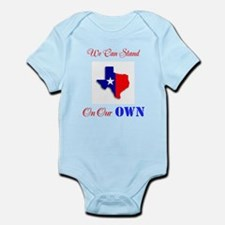 On Our Own Infant Bodysuit