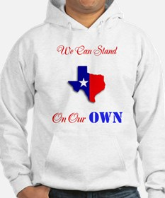 On Our Own Hoodie