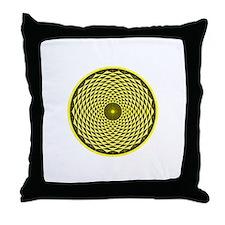 Woodborough Throw Pillow