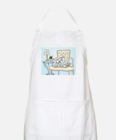 Forever in Love Apron