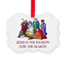 Christmas Jesus is the reason for the season Pictu