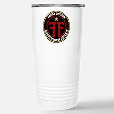 Alternate Fringe DIvision Travel Mug
