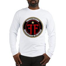 Alternate Fringe DIvision Long Sleeve T-Shirt