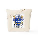 Grosett Coat of Arms Tote Bag