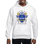 Grosett Coat of Arms Hooded Sweatshirt