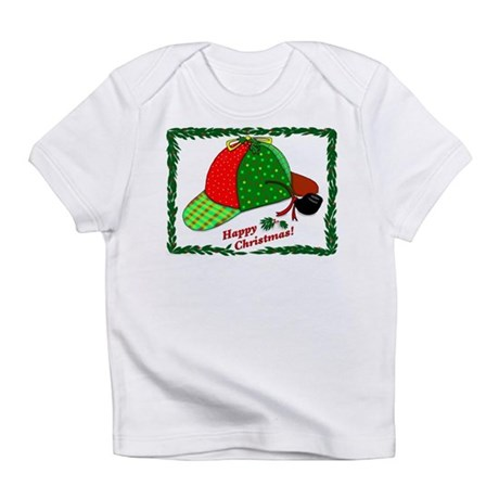 Happy Christmas Infant T-Shirt