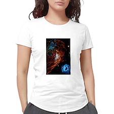 Americans for Stuff Dog T-Shirt