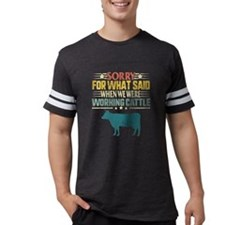 Congressional Smallpox Shirt
