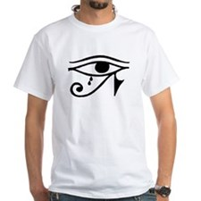 Eye of Horus with Tears Shirt