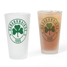 Panathinaikos.png Drinking Glass