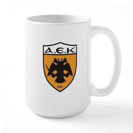 AEK Large Mug
