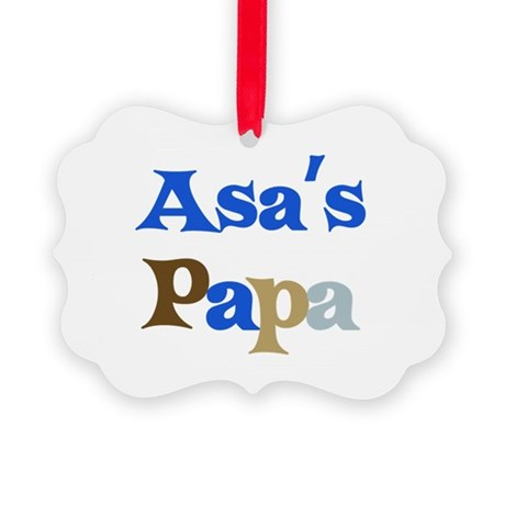 papa_asa.png Picture Ornament