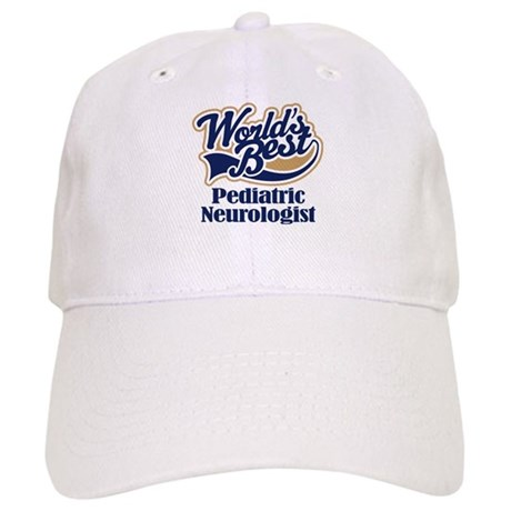 Pediatric Neurologist (Worlds Best) Cap