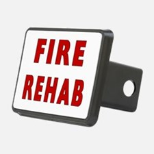 fire rehab sign.jpg Hitch Cover