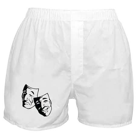 Rehearsal Boxer Shorts