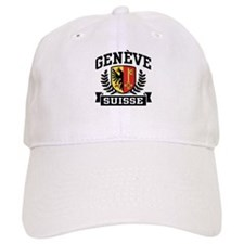 Geneve Suisse Baseball Cap