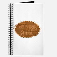 Natural Born Rebel Journal