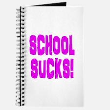 School Sucks Journal