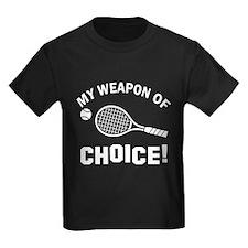 Lawn Tennis designs T