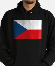 Czech Republic - National Flag - Current Sweatshir