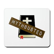 Mythbusted Mousepad