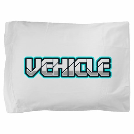 Mythbusted Suede Pillow