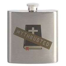 Mythbusted Flask