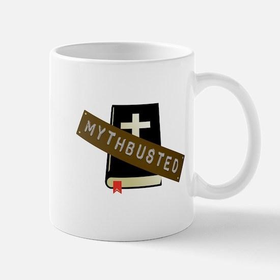 Mythbusted Mug